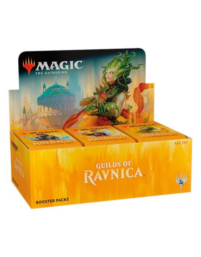 Wizards of the coast magic the gathering guilds of