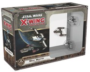 X wing most wanted