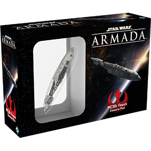 Mc30c frigate   star wars armada