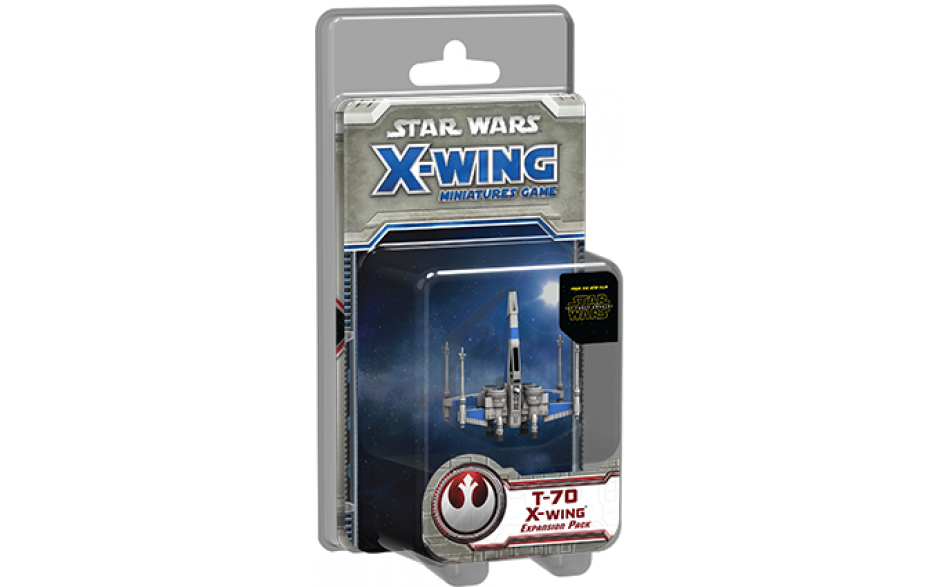 T 70 expansion pack x wing mini game