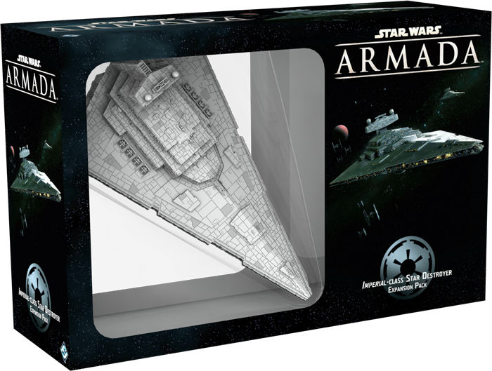 Imperial class star destroyer   star wars armada