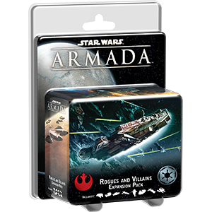 Rogues and villains   star wars armada