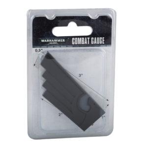 40k combat gauge