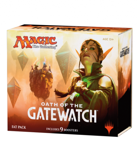 Oath of the gatewatch fatpack