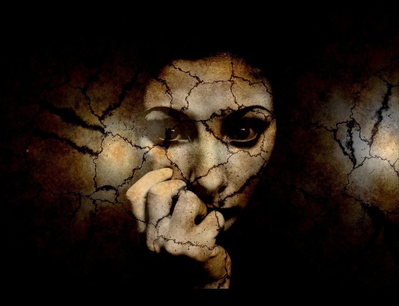 ריפוי פחדים