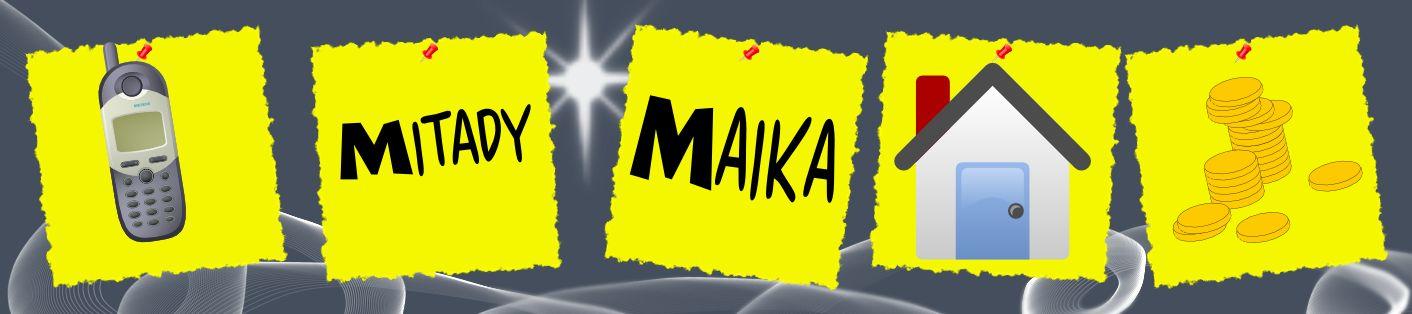 Mitady Maika
