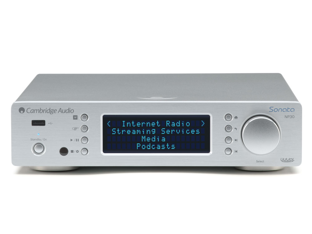 Internet Music Portal