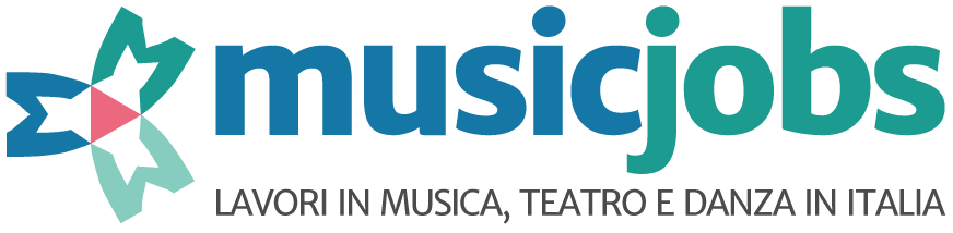 Music Jobs Italia logo