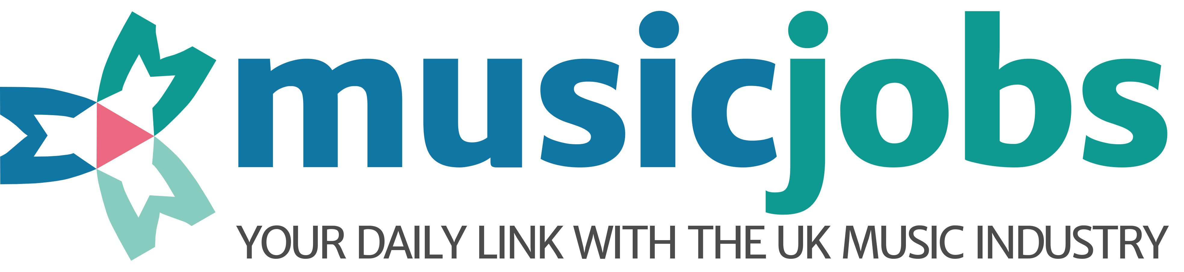 The Latest Music Jobs | UK Music Jobs