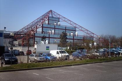 The Point Car Park