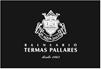 Logo Termas Pallarés