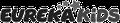 Logo Eureka Kids