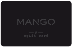 Cheque regalo Mango