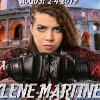Jaylene Martinez