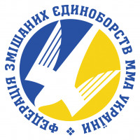 National federation: Ukraine MMA Federation