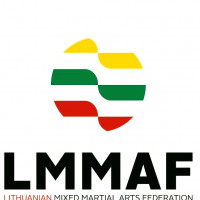 National federation: Lithuania Mixed Martial Arts Federation