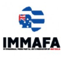 National federation: International Mixed Martial Arts Federation of Australia
