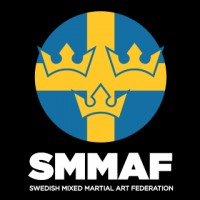National federation: Sweden Mixed Martial Arts Federation