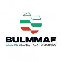 National federation: Bulgarian Mixed Martial Arts Federation