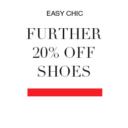 Easy Chic - further 20% off shoes