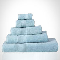 Luxury Egyptian Towels