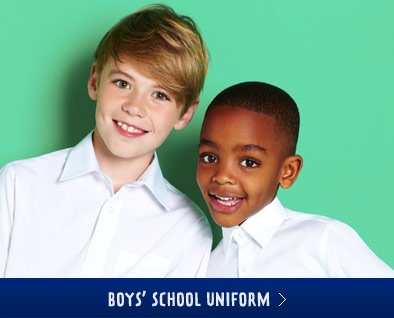 Boys' School Uniform