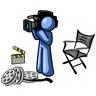 bnetTV filming