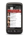 Lovestruck mobile campaign thumbnail