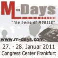 m-days 2010