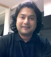 Blyk Pal Shubhodip