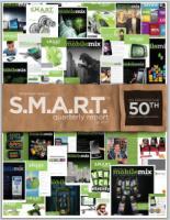 50th smart report cover