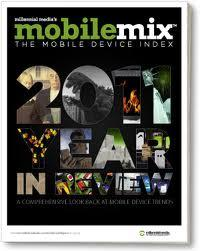 mobile mix 2011 in review