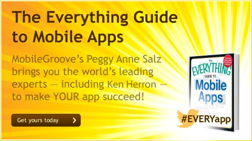 Ken Herron everthing guide to mobile apps
