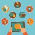 mobile banking app behavior