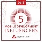 Möbile Development Influencers