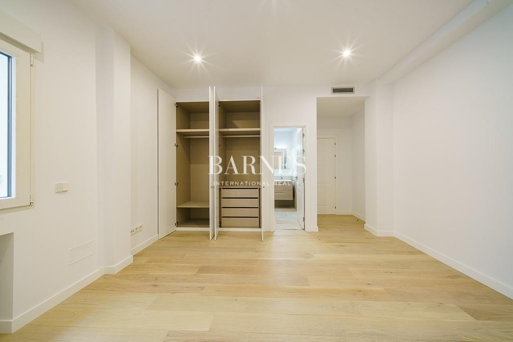 Appartement r nov lista ventes immobili res de - Les luxueux appartements serrano cero madrid ...