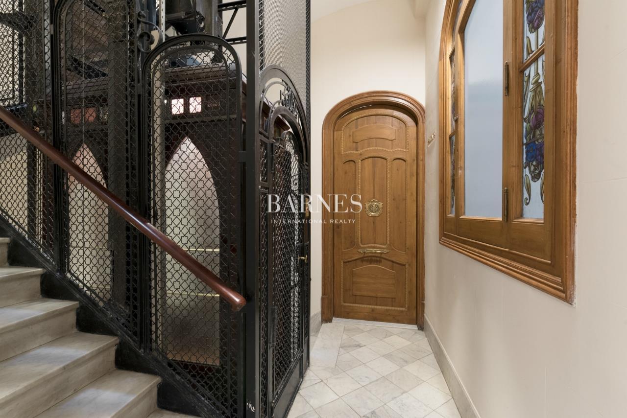 Magnifique appartement de 95 m2 calle casp dans bel - Calle casp barcelona ...