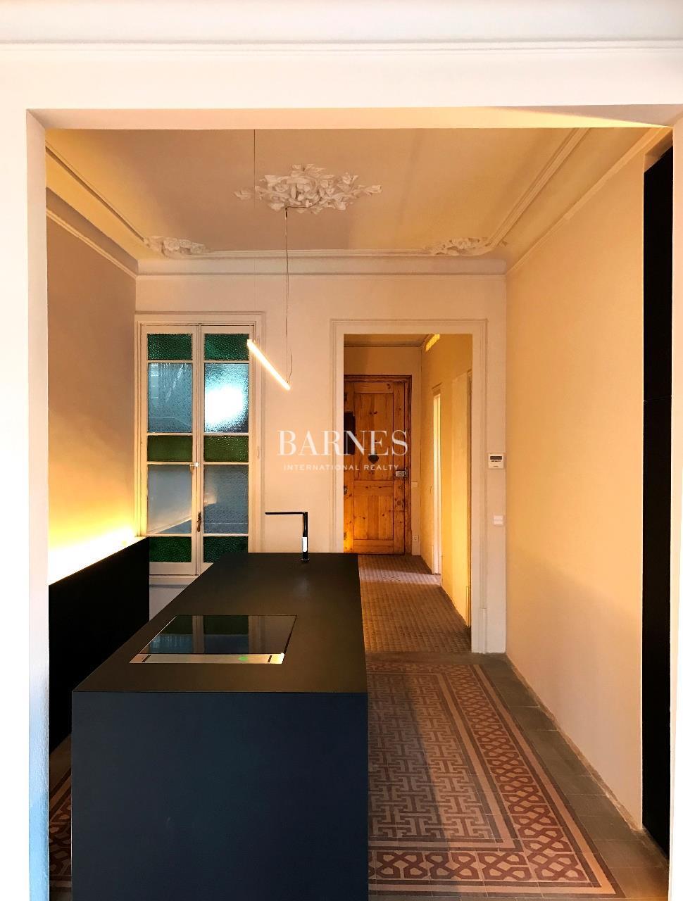 Appartement au coeur du centre ville de barcelone ventes immobili res de pr - Appartement vente barcelone ...