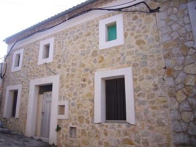 Casa de PuebloenCampanet