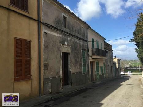 Casa de PuebloenSanta Margalida