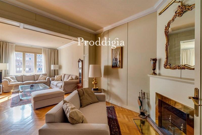 Magnífico piso de 4 dormitorios en Galvany