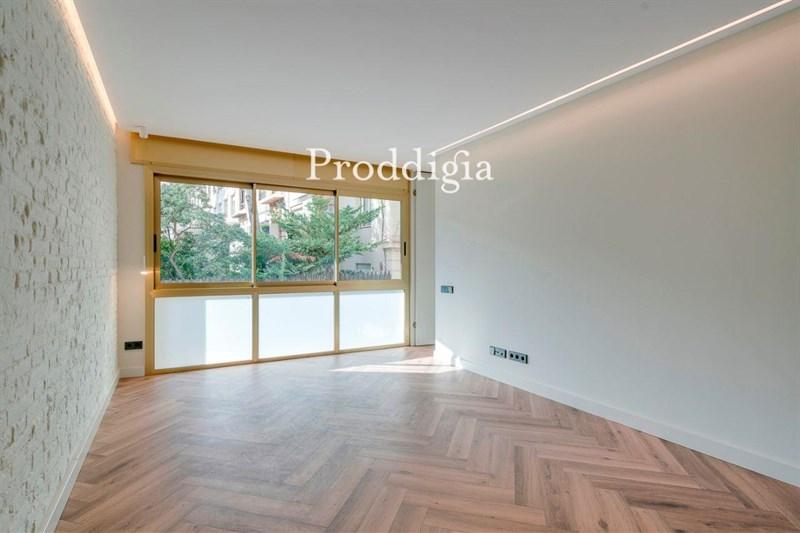 Espectacular piso reformado en Galvany