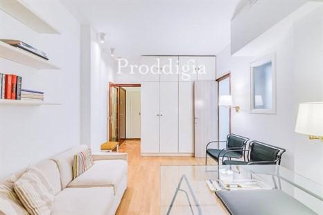 Magnífico piso con terraza en el Quadrat d'Or.