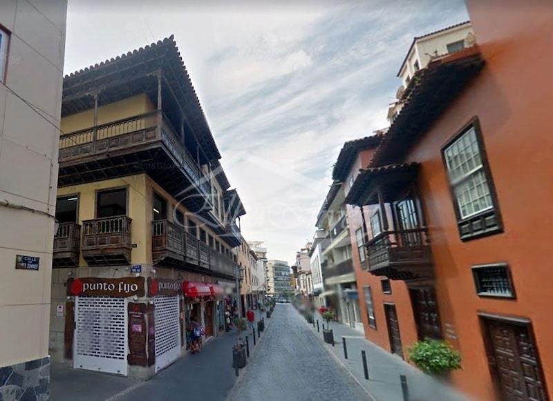 premises venta in puerto de la cruz