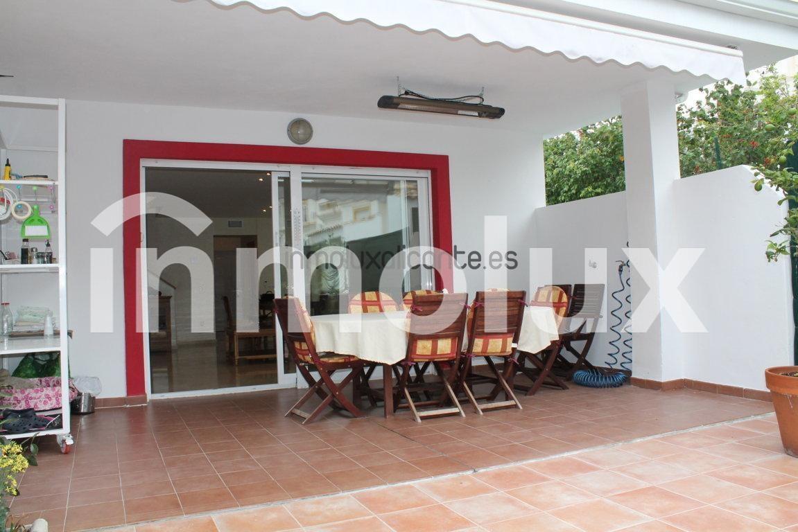 Duplex  en Alicante Golf -  - >  €