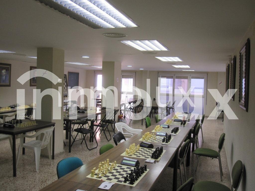 Oficinas  en Alicante Carolinas Bajas -  - >  €