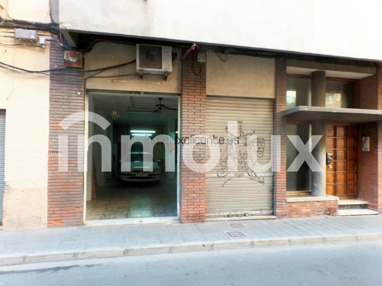 Local  en Alicante Carolinas Bajas -  - >  €
