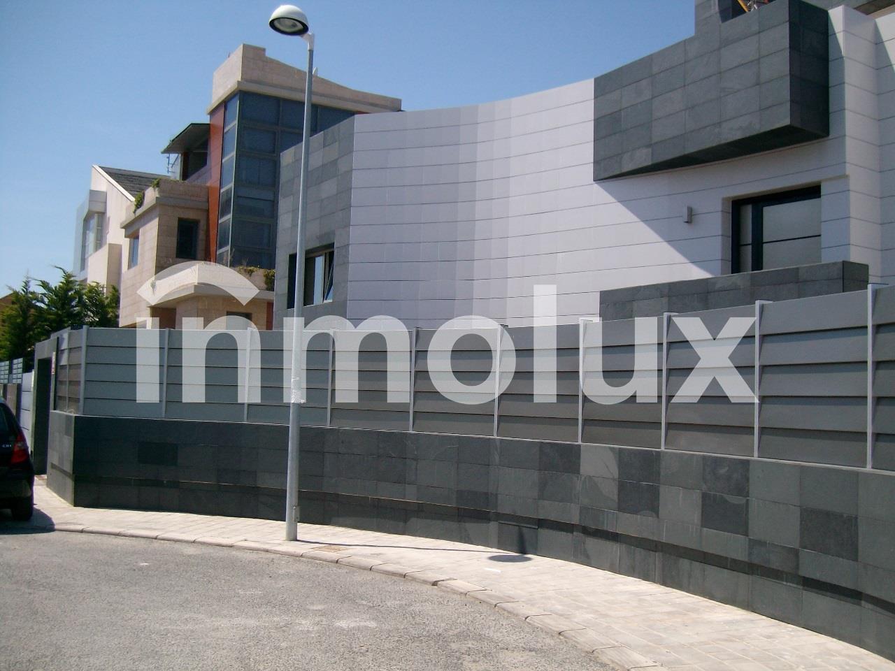 Chalet  en Alicante Golf -  - >  €