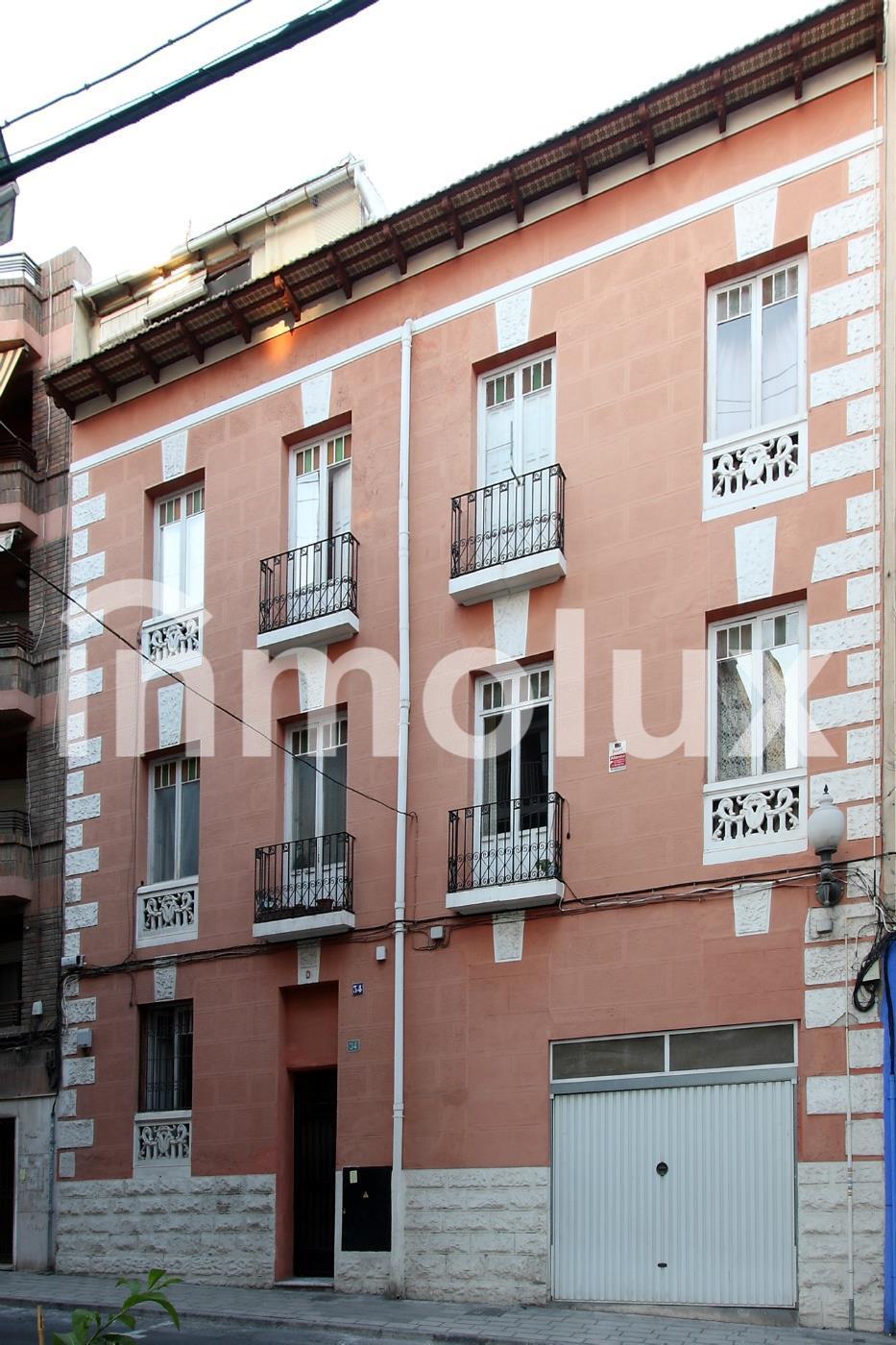 Edificio  en Alicante Carolinas Bajas -  - >  €