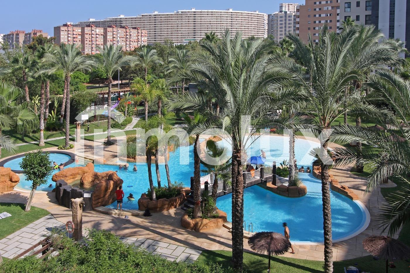 Piso  en Alicante Playa de San Juan -  - >  €